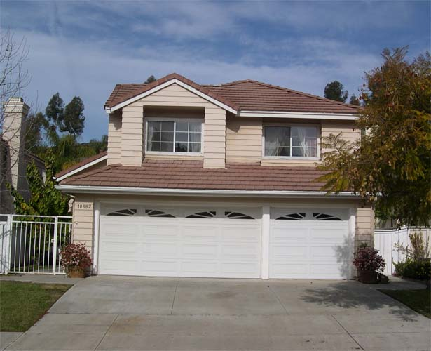 San Diego Tierrasanta 4 Bedroom 2 5 Bath Home For Rent With Large 3 Car Garage Monteloma